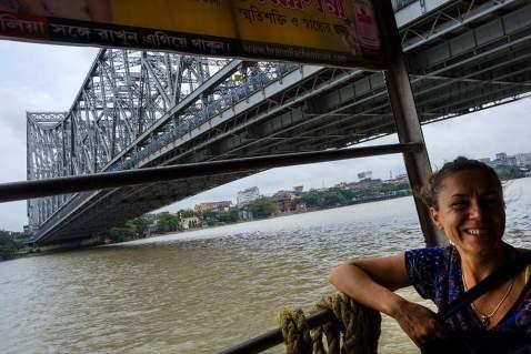 Ponte di Howrah