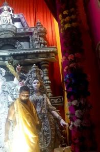 Durgapuja Kolkata
