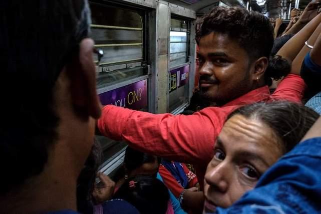 Underground experience in Kolkata